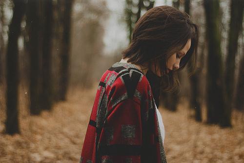 关于拒绝的说说:当你鼓起勇气去挽回,对方拒绝的理由竟然是:虽然我很在乎你,但是我不想在分手在伤心!