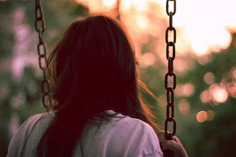 关于虚荣的说说:我沉默是因为我不想让虚荣心把这份情感破坏。
